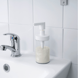 TACKAN Soap Dispenser - White