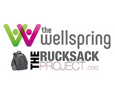 The Wellspring Rucksack Project