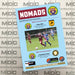 Cheadle Heath Nomads v New Mills Programme