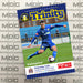 Gainsborough Trinity v Stalybridge Celtic Programme