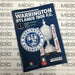 Warrington Rylands v Padiham Programme