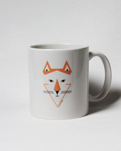 "Coffee Cup ""Sam Fux"""