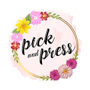 pick and press