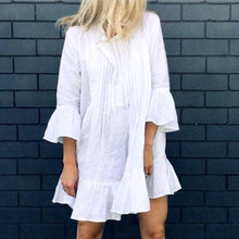 Tunic Dress - Women