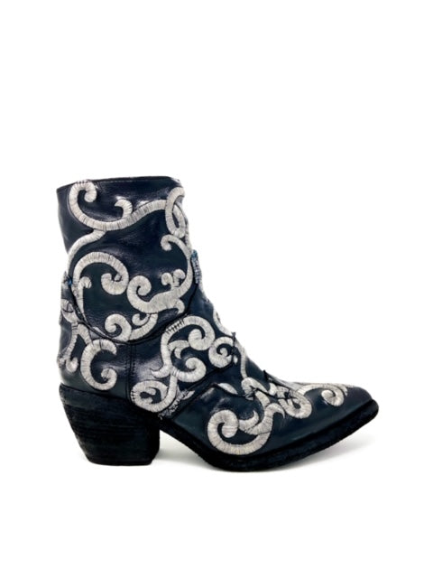 ANKLE BOOT BAROQUE