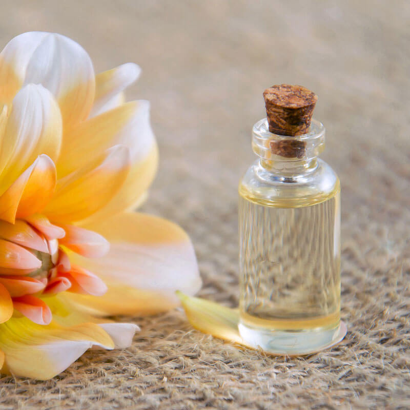 The Alchemy of Spring with Essential Oils