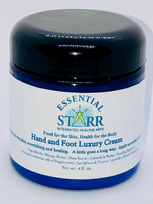 Hand and Foot Luxury Cream