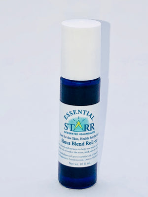 Sinus Blend Roll-on