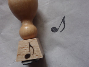 "Stempel ""Note"""