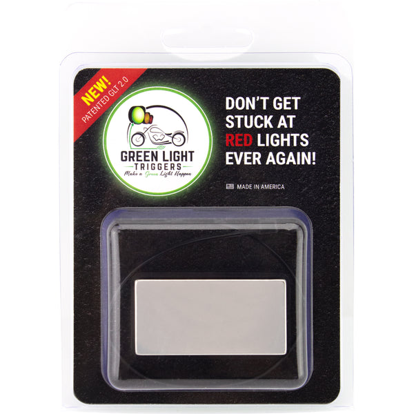 Green Light Trigger - GLT 2.0 - IN STOCK