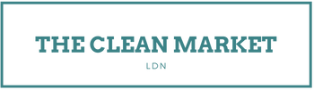 The Clean Market LDN logo