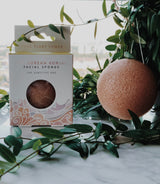 Konjac Facial Sponge - The Elements: Air, The Konjac Sponge Co, The Clean Market