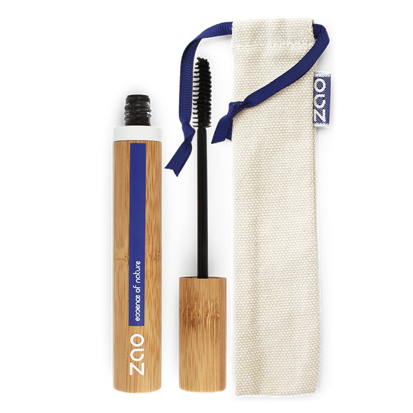 Zao Refillable Aloe Vera Mascara, Zao, The Clean Market