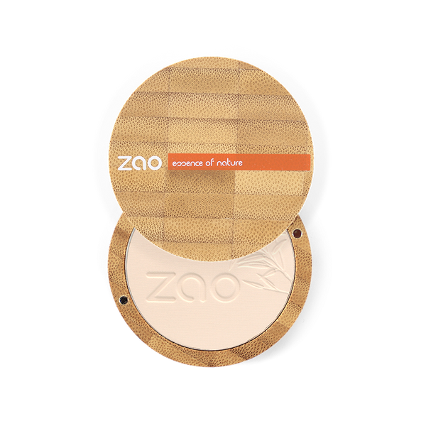 Zao Refillable Compact Powder, Zao, The Clean Market