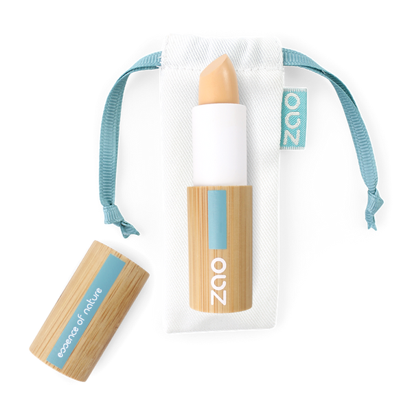 Zao Vegan Concealer Stick, Zao, The Clean Market
