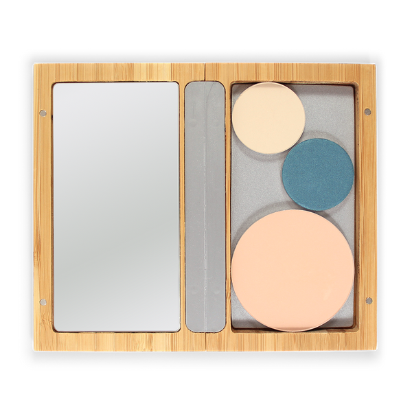 Zao Refillable Magnetic Palette, Zao, The Clean Market