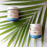Eye & Face Cream - Organic Chamomile - The Clean Market