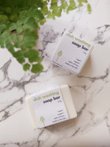 Washing Up Soap Bar, Ecoliving, The Clean Market