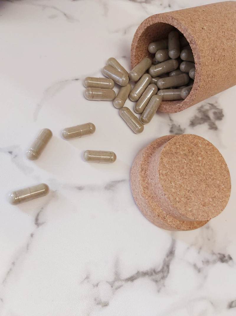 BioVitamin - Refillable Multivitamins, Ecoliving, The Clean Market