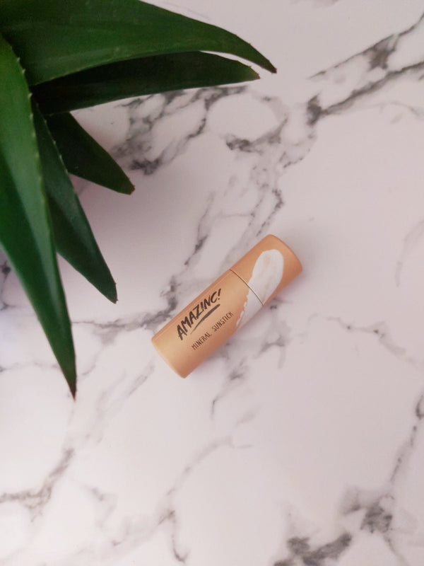 Mineral Sunstick - SPF 50+ - The Clean Market