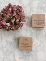 2-in-1 Solid Shampoo - Normal Hair, Shampoo, Zero Waste Path, - The Clean Market
