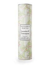 Augeo Reed Diffuser - Lavender & Lemongrass, The Clovelly Soap Company, The Clean Market