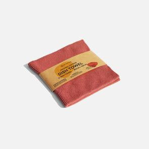 Organic Cotton Dish Towel, Zero Waste Club, The Clean Market