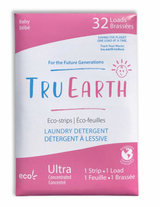 Eco-Strips - Laundry Detergent, Ecoliving, The Clean Market