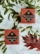 Plastic Free Conditioning Hair Mask, Shampoo, Beauty Kubes, - The Clean Market