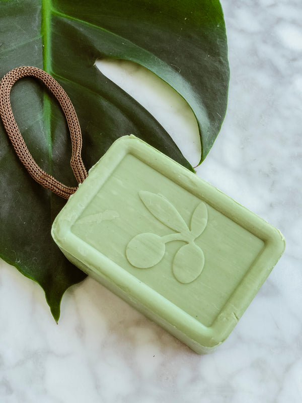 Olivant - Vegan Olive Oil Body Soap, Levant Soap, The Clean Market