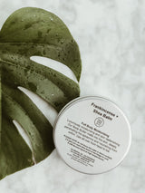 Full Body Butter - Frankincense + Shea Balm, Body Butter, Wild Sage + Co, - The Clean Market