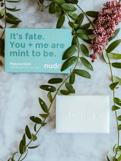 Pure Body Soap - Peppermint - The Clean Market