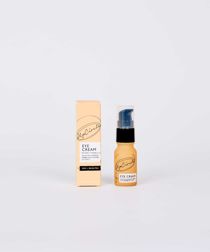 Eye Cream - Maple & Coffee, Upcircle, The Clean Market