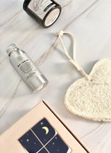 Relaxing Bath Essentials, The Clean Market, The Clean Market