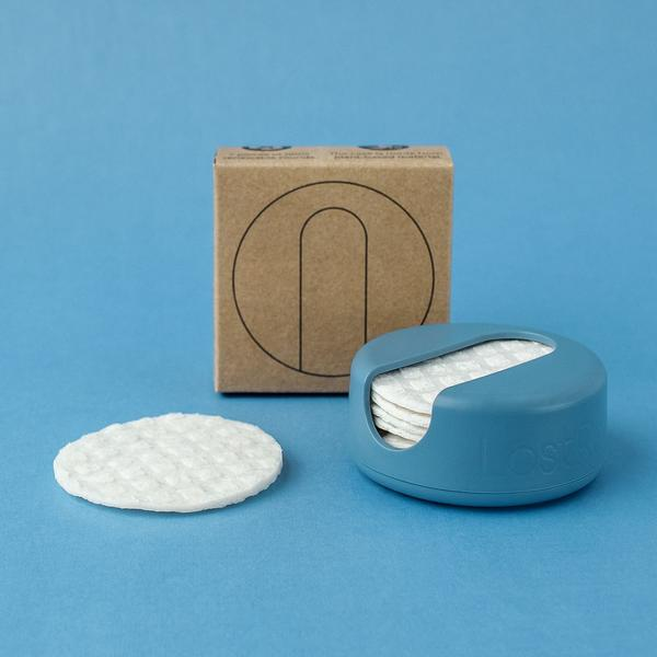 LastRound Reusable Makeup Round, LastObject, The Clean Market