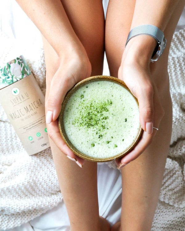 Magic Matcha Blend - The Clean Market