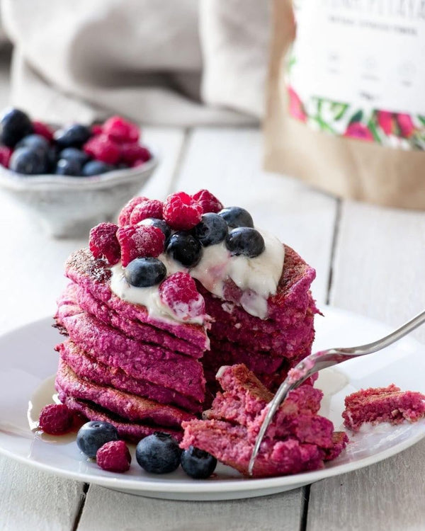 Pink Pitaya Powder, Food, Super U, - The Clean Market