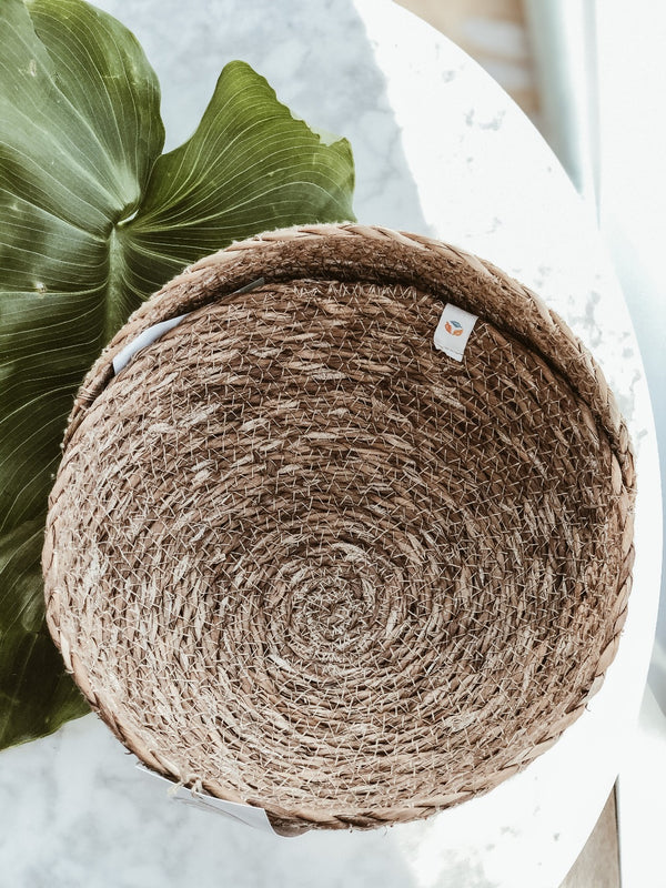 Seagrass Bowl - The Clean Market