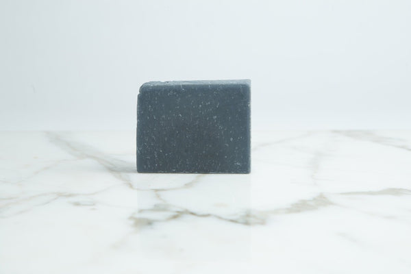 Handmade Natural Soap - Charcoal Detox - The Clean Market