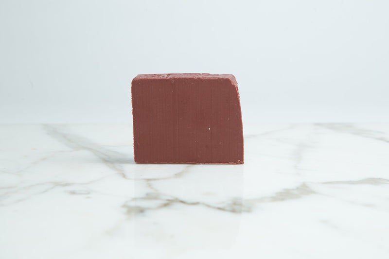 Handmade Natural Soap - 3 Flowers & Clay - The Clean Market