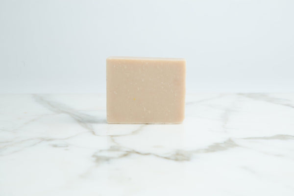Handmade Natural Soap - Lavender & Geranium, Soap, Wild Sage + Co, - The Clean Market