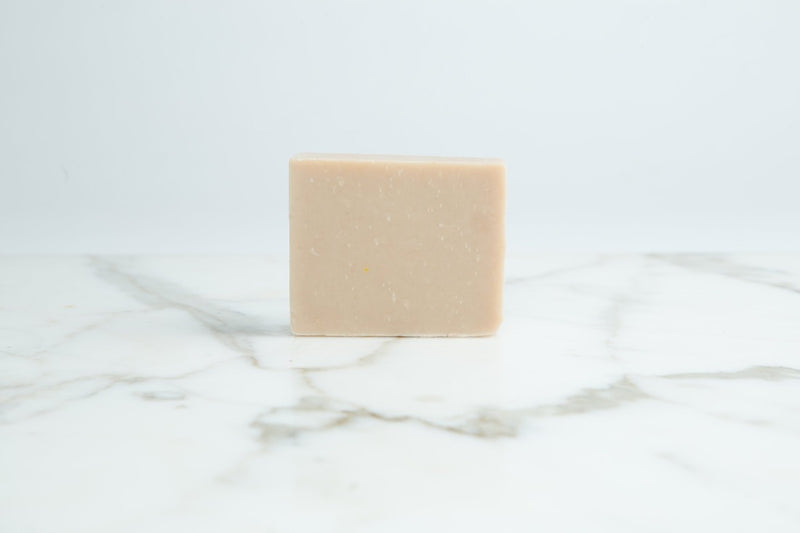 Handmade Natural Soap - Lavender & Geranium, Wild Sage + Co, The Clean Market
