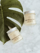 Argan Beauty Face Balm, Face Balm, Wild Sage + Co, - The Clean Market