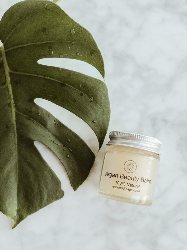 Argan Beauty Face Balm