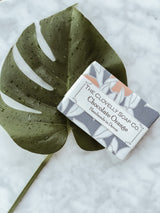Handmade Natural Soap - Chocolate Orange, Soap, The Clovelly Soap Company, - The Clean Market