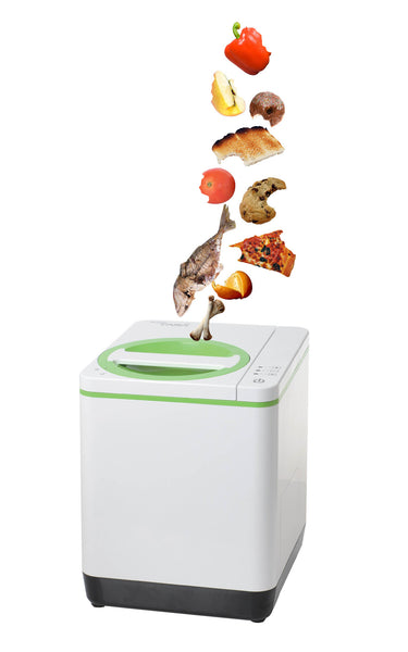 Smart Cara - Waste Disposal System / Food Waste Disposal