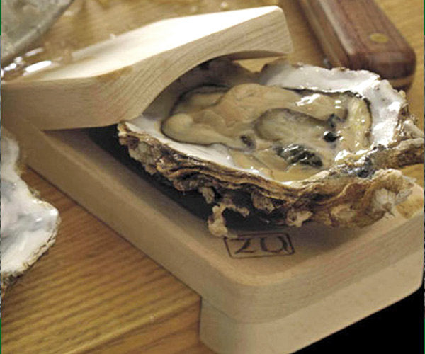Oyster Clamp