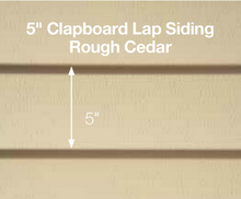 Load image into Gallery viewer, Certainteed - Monogram Vinyl Siding