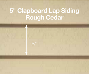 Certainteed - Monogram Vinyl Siding