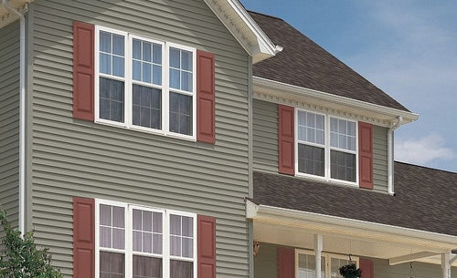 Certainteed - Encore Vinyl Siding